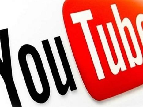 ¡Youtube cumple ocho años! - WAPA | gadget | Scoop.it
