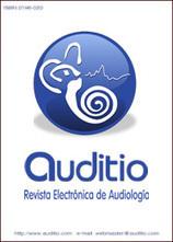 Auditio: Revista Electrónica de Audiología | AUDIOLOGÍA | Scoop.it