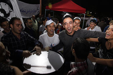 Tunisia elections face unexpected obstacle: youth apathy | Coveting Freedom | Scoop.it