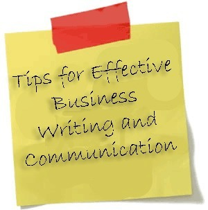 32 Tips for Effective Business Writing and Communication | Dana Translation | Scoop.it