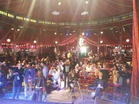 Compte-rendu du OuiShare Fest 2014 - You Make Me Share | Consommation collaborative | Scoop.it