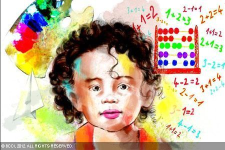 Make your kid use both sides of his brain   Best Practices in Education   Scoop.it