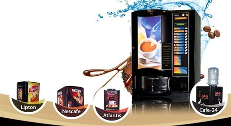 Coffe Vending Machines Delhi | Coffee Vending Machines | Scoop.it