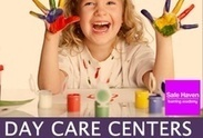 Safe Haven Learning Academy (safehavenacadmy)   The Best Day Care Centers in College Park   Scoop.it