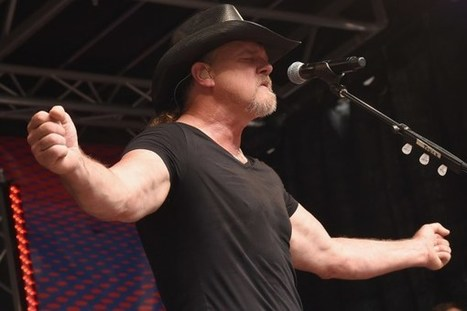'Everyone Is Pulling for' Trace Adkins After Drunk Concert | Country Music Today | Scoop.it