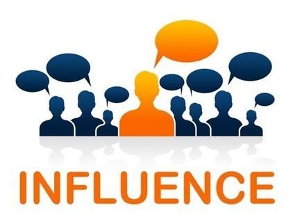 De la capacité d'influence du manager transversal | Performance durable | Scoop.it