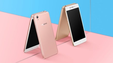 Camera Focused Bugdet Smartphone Oppo A37 Officially Launched - Prime Inspiration | Mobile | Scoop.it