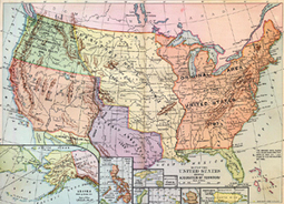 Westward Expansion and Manifest Destiny - History and Information | westward exspantion | Scoop.it