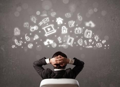 Une certaine idée de la simplicité marketing | En avant la Com... | Scoop.it