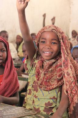 Hay 31 millones de niñas privadas del derecho a la educación   Entreculturas   PLE   Scoop.it