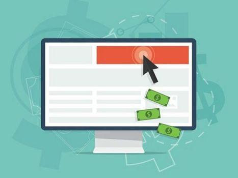 Il sito web è strumento di vendita: come costruirlo per generare business | Social Media Italy | Scoop.it
