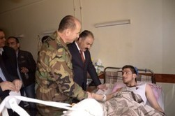 Britain, France claim Syria used chemical weapons | Sustain Our Earth | Scoop.it