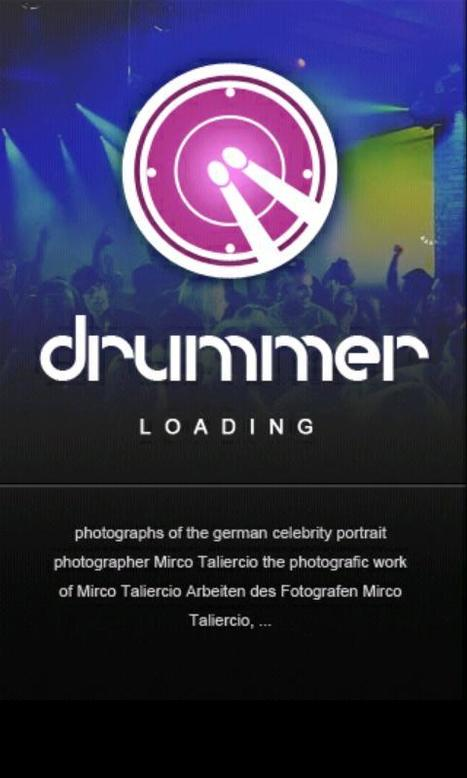 Drummer Multi touch - Android Market | Android Apps | Scoop.it