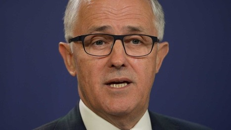 Malcolm Turnbull praises Airbnb, Uber and the sharing economy   Peer2Politics   Scoop.it
