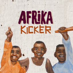 Misereor Afrika Kicker | PaginaUno - Green Affair | Scoop.it