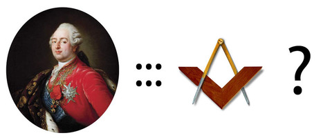 Louis XVI était-il franc-maçon ? | HistoBook | GenealoNet | Scoop.it