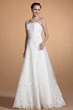 [EUR 299,99] Carlyna 2014 Nouveauté Superbe Bustier Perles A-line Robe de Mariée (C37145807) | robe de mariée, robe de soirée | Scoop.it