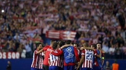 Little rest for #AtleticoMadrid as Getafe trip looms | Entertainment | Scoop.it