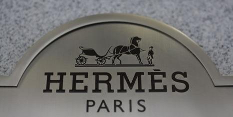 Hermès: des ventes en hausse, des perspectives incertaines | Médias sociaux et tourisme | Scoop.it