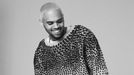On the Charts: Chris Brown Finds Success With 'X'   CHRONYX.be : we love urban music in the charts !   Scoop.it