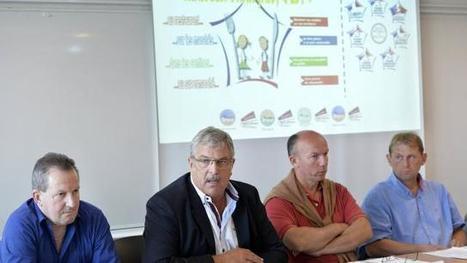 Porc : les éleveurs veulent une reprise des cotations dès mardi - Ouest france | Agriculture en Pays de la Loire | Scoop.it