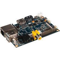 Banana Pi Dual Core 1GHz CPU 1GB DDR3 DRAM Single Board Computer | Rapid Online | Raspberry Pi | Scoop.it