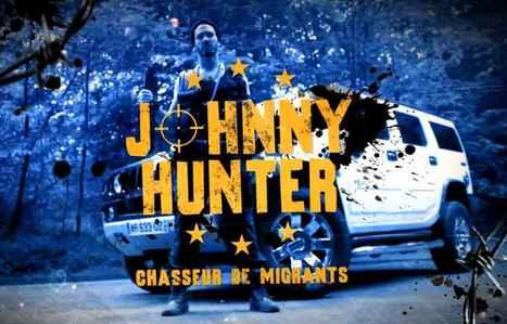 «Johny Hunter : chasseur de migrants» la nouvelle webserie de MSF | Communication transmédia | Scoop.it