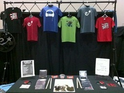 13 merch table basics for bands: how to increase your music sales | CONSEILS PRATIQUES | Scoop.it