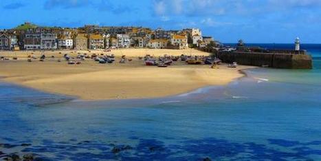 "Paul Jackson sur Twitter : ""St ives. http://t.co/8jesfHBjcj"" | St Ives in Cornwall | Scoop.it"