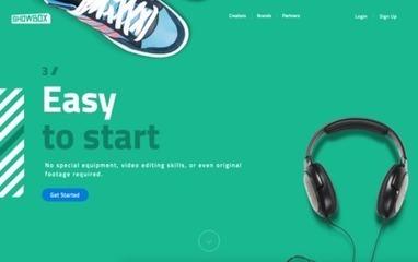 Probamos Showbox, una herramienta para editar vídeos desde el navegador | Todoele: Herramientas y aplicaciones para ELE | Scoop.it
