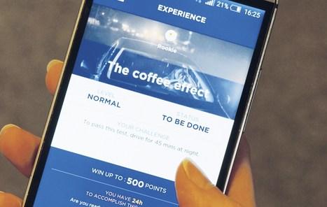 AssurTech : l'assurance passe en mode digital [dossier] | proveance | Scoop.it