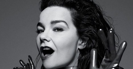 Björk Calls Out Film And Music Industry Sexism | Segway | Scoop.it