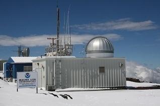 NunatsiaqOnline 2013-05-10: NEWS: Carbon dioxide in air breaks million-year-old record in Arctic, subtropics | The Arctic - Nunavut | Scoop.it