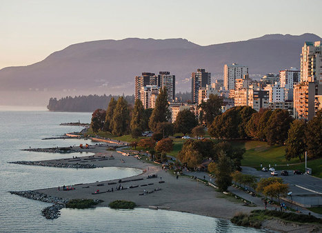 Vancouver is a city in need of long-term vision - Macleans.ca | World Events and Interesting Articles | Scoop.it