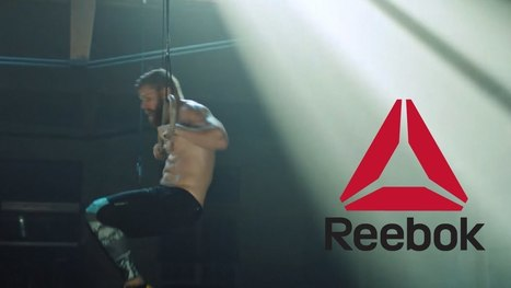 Reebok - Freak Show - Be More Human - YouTube | Création - ES | Scoop.it