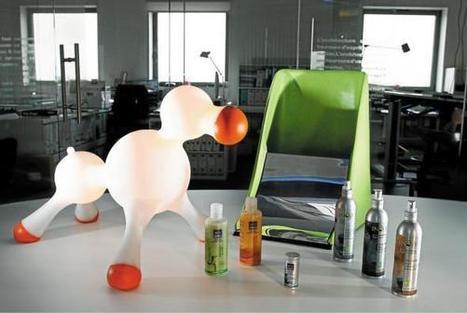Le design nordiste prend forme | Canapé design | Scoop.it