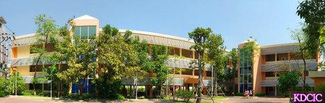 Siamturakij.com |มหาลัยฮิตเปิดหลักสูตรจีน ตั้ง 'แคมปัส' รองรับมหาอำนาจศก.ใหม่ | News about DPU | รวมข่าวมหาวิทยาลัยธุรกิจบัณฑิตย์ | Scoop.it