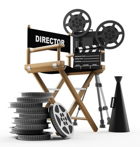 Guia de elaboración de un videocurriculum en 4 pasos | AidaMm | Scoop.it