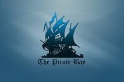 The Pirate Bay met le cap sur le Groenland   Les stats de Mirem !   Scoop.it