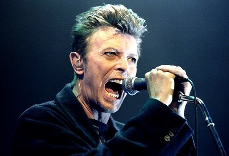 David Bowie, Rock's Chameleonic Maestro, Dies at 69 | B-B-B-Bowie | Scoop.it