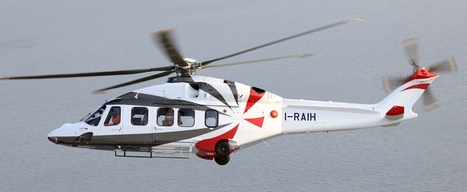 Rotor & Wing Magazine :: AgustaWestland's Newest Medium Twin Closes In on Certification | Aerospace | Scoop.it