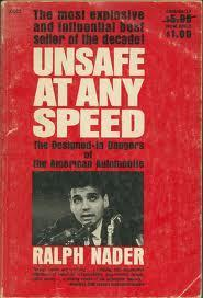 Ralph Nader - Not For Sale | A Cultural History of Advertising | Scoop.it