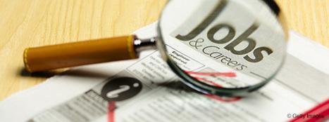 Pour trouver un job, n'ayez pas peur de solliciter votre réseau - HBR | Cabinet Emprise | Scoop.it