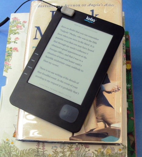 New Zealand eReader and eBook Taskforce - home | eBooks and Reading | Scoop.it