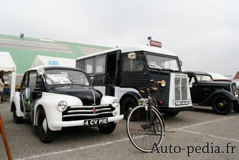 Compte rendu en photos de la bourse de printemps de Dolomieu | autopedia | Scoop.it