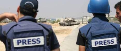 Gaza : la vérité, première victime ? | News | Scoop.it