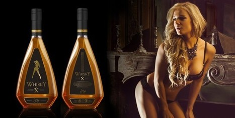 Whisky 'body blended' by porn stars on sale | The pick of the best wine stories from social media and across the 'net | Scoop.it