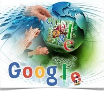 Un monde sans Google est-il encore possible ?   Questionner le numérique   Présent & Futur, Social, Geek et Numérique   Scoop.it