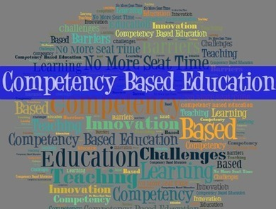Is Competency Based Education the Next Game Changer on the Horizon? Can it Succeed? | iGeneration - 21st Century Education | Scoop.it