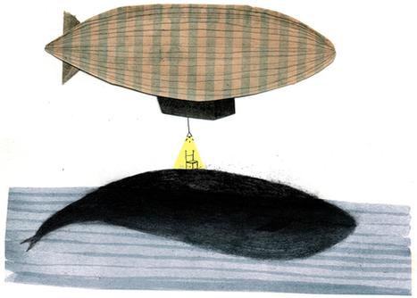 Neus caamaño, ilustración. | Arte y Cultura en circulación | Scoop.it